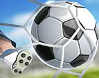 Футбольный симулятор: Мегабол