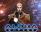 Alpha Empire - глобальная стратегия