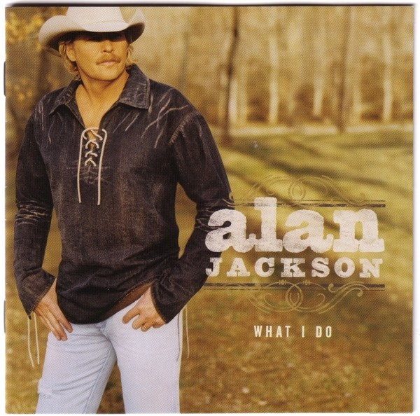 a discussion of goof quality music in relations to alan jacksons country music Here's a comprehensive list of country music's most noteworthy, legendary acts that span decades -- a hundred songwriters that defined the genre.