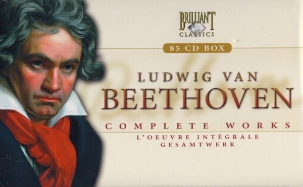 the works of ludwig van beethoven What is ludwig van beethoven's most famous symphony what are the names of beethoven's symphonies what are some popular works by beethoven that are not his.