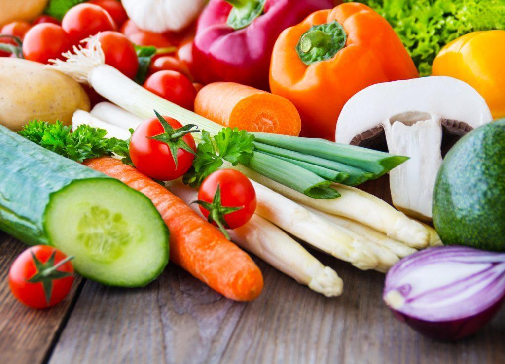 О здоровом питании с картинками