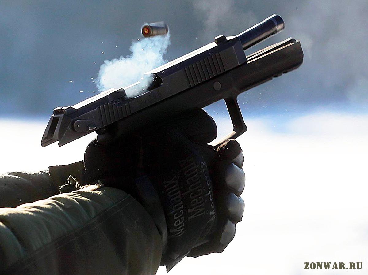 пистолет Удав фото 8