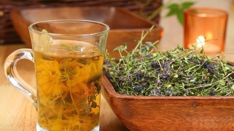 Чай от кашля – травяной отхаркивающий для детей и взрослых 2020