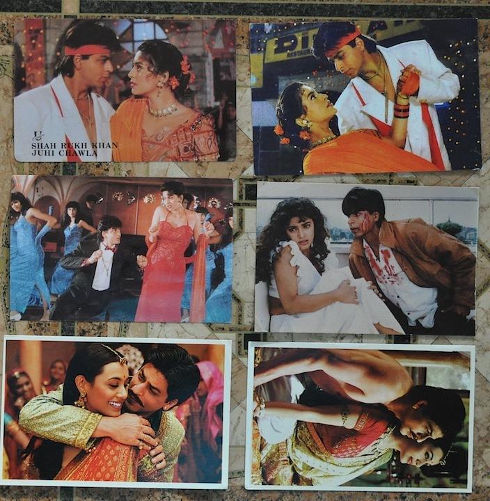 Картинки, как делают цифровые открытки с индийскими актерами