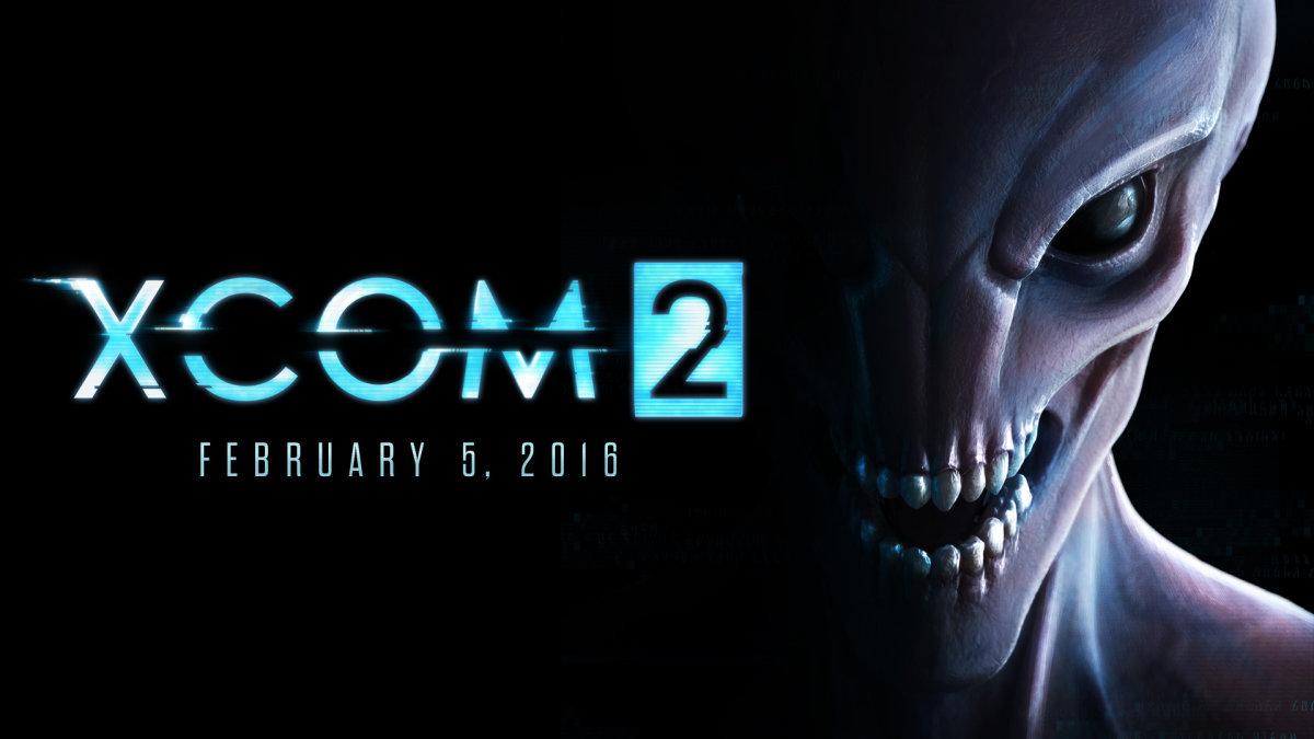 XCOM 2 вышла в Steam