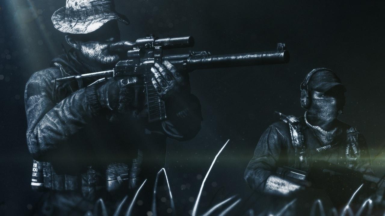 Анонсирована Call of Duty: Infinite Warfare - ждем возвращения старого?